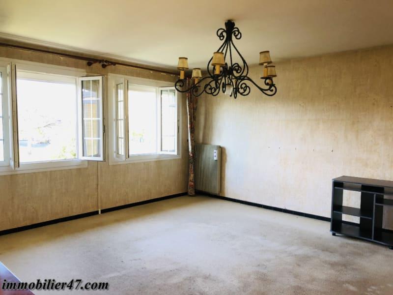 Verkoop  huis Castelmoron sur lot 169900€ - Foto 2