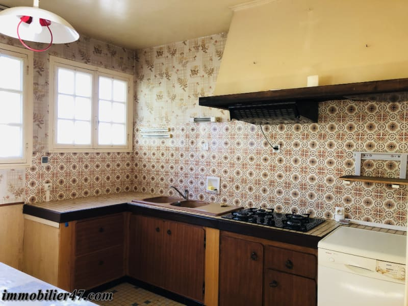 Verkoop  huis Castelmoron sur lot 169900€ - Foto 3