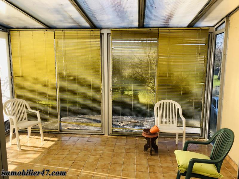 Verkoop  huis Castelmoron sur lot 169900€ - Foto 4