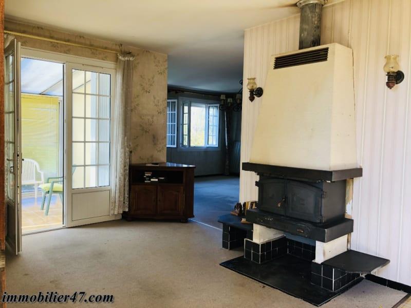 Verkoop  huis Castelmoron sur lot 169900€ - Foto 6