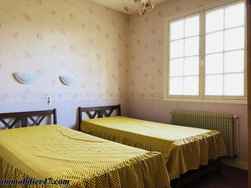 Verkoop  huis Castelmoron sur lot 169900€ - Foto 7