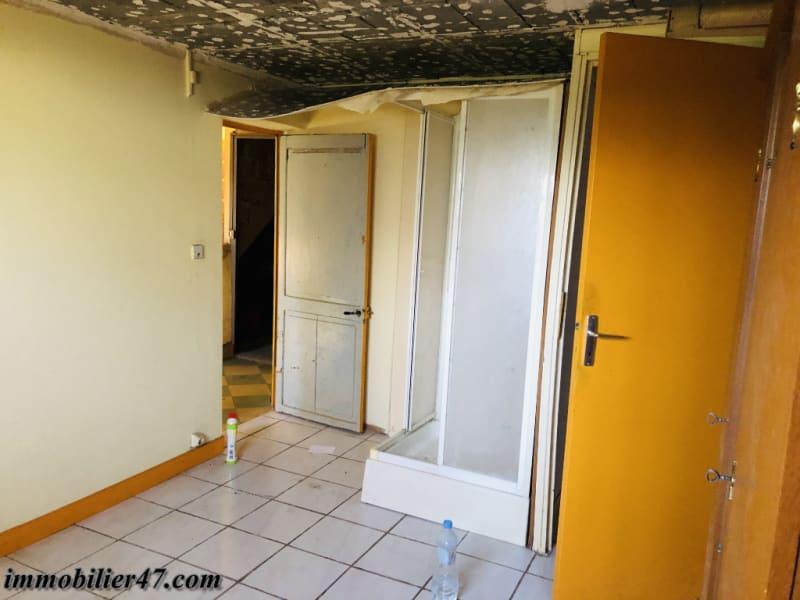 Verkoop  huis Castelmoron sur lot 169900€ - Foto 14