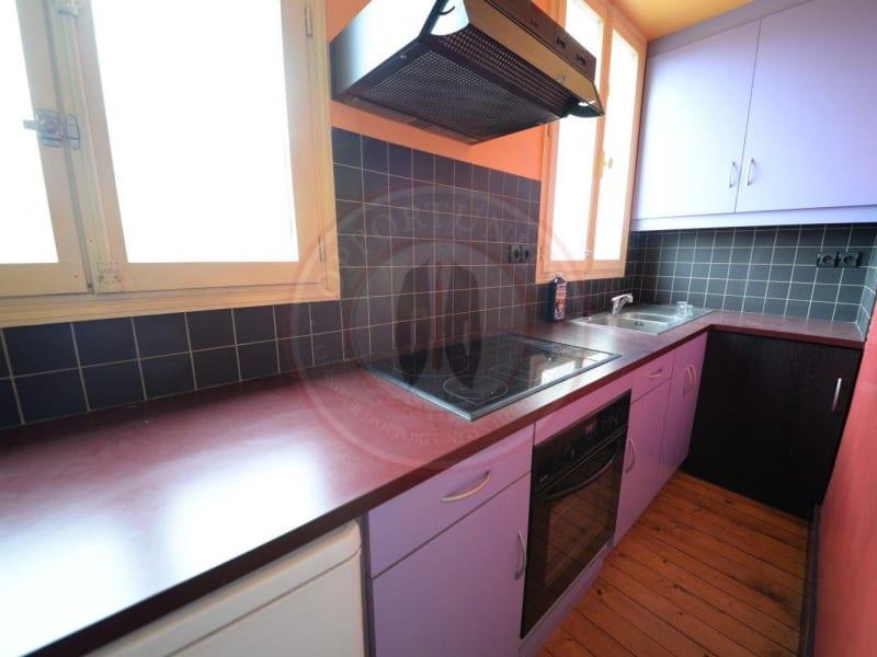 Vente appartement Vincennes 738000€ - Photo 4