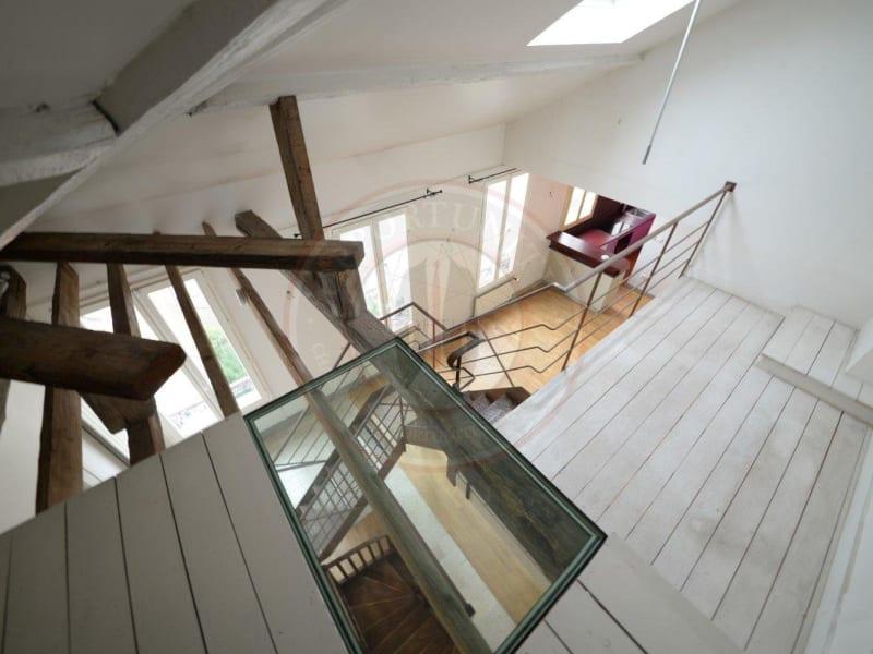 Vente appartement Vincennes 738000€ - Photo 1