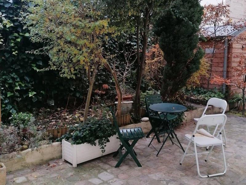 Vente appartement Vincennes 738000€ - Photo 14
