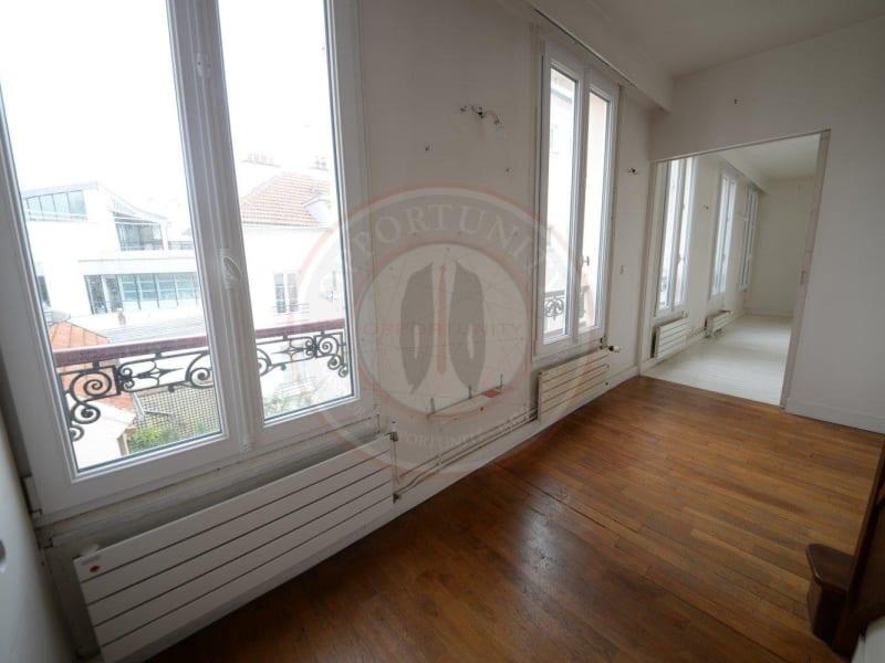 Vente appartement Vincennes 738000€ - Photo 10