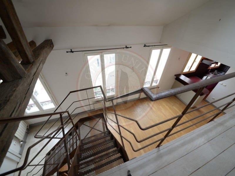Vente appartement Vincennes 738000€ - Photo 8