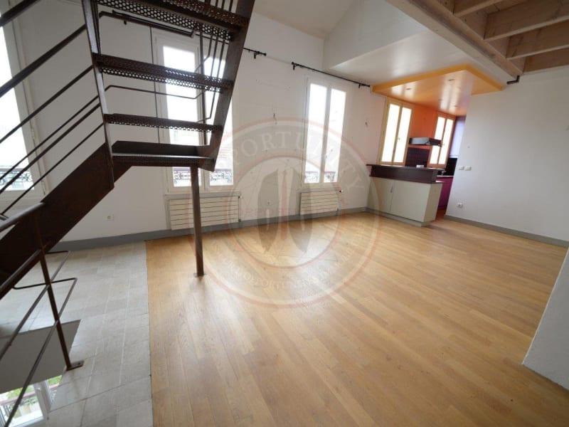 Vente appartement Vincennes 738000€ - Photo 2
