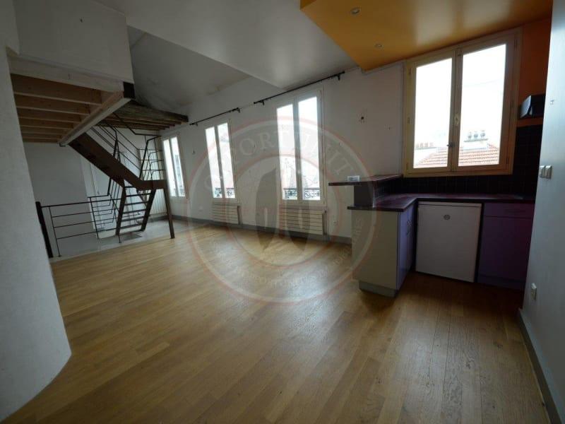 Vente appartement Vincennes 738000€ - Photo 3