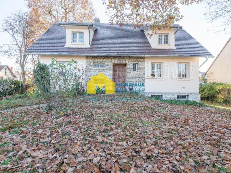 Vente maison / villa Sainte genevieve des bois 540000€ - Photo 1