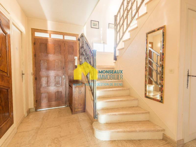 Vente maison / villa Sainte genevieve des bois 540000€ - Photo 2