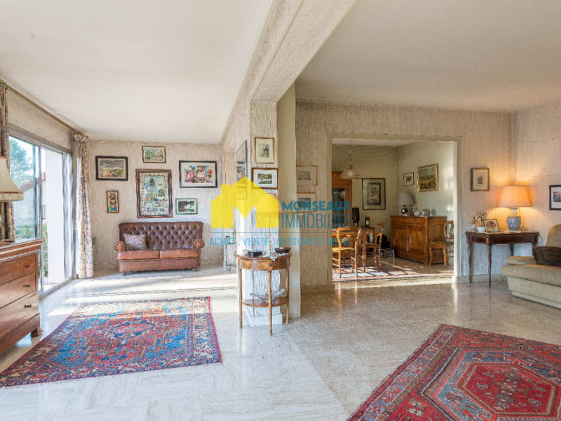 Vente maison / villa Sainte genevieve des bois 540000€ - Photo 3