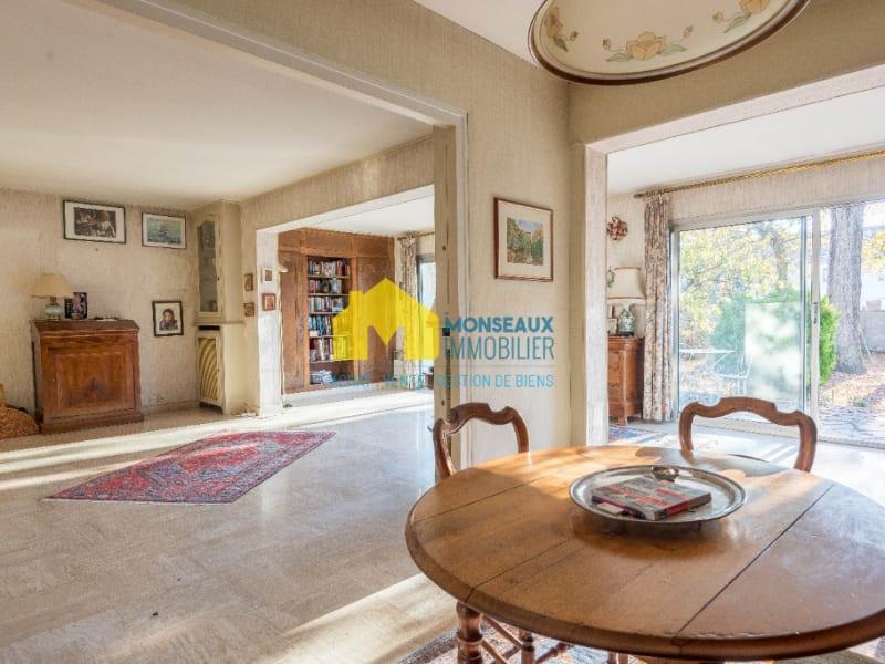 Vente maison / villa Sainte genevieve des bois 540000€ - Photo 4