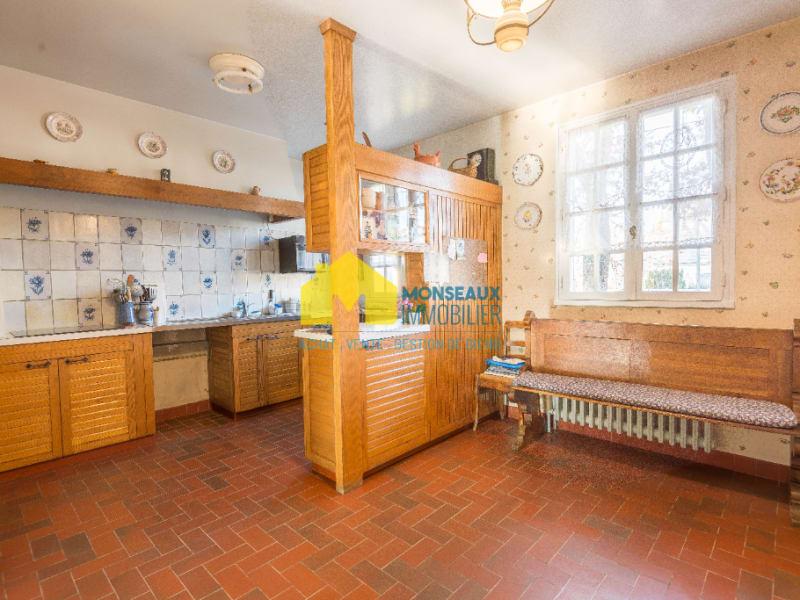 Vente maison / villa Sainte genevieve des bois 540000€ - Photo 5