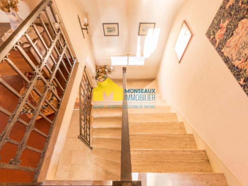 Vente maison / villa Sainte genevieve des bois 540000€ - Photo 8