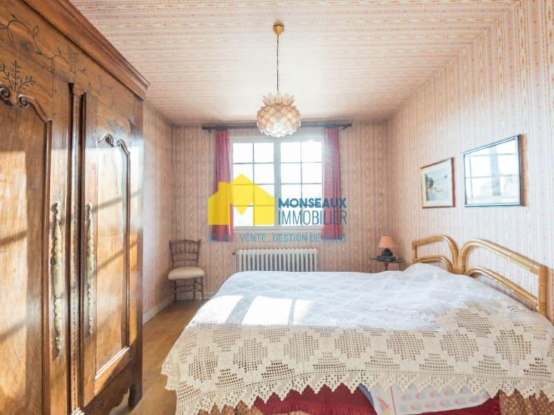 Vente maison / villa Sainte genevieve des bois 540000€ - Photo 9