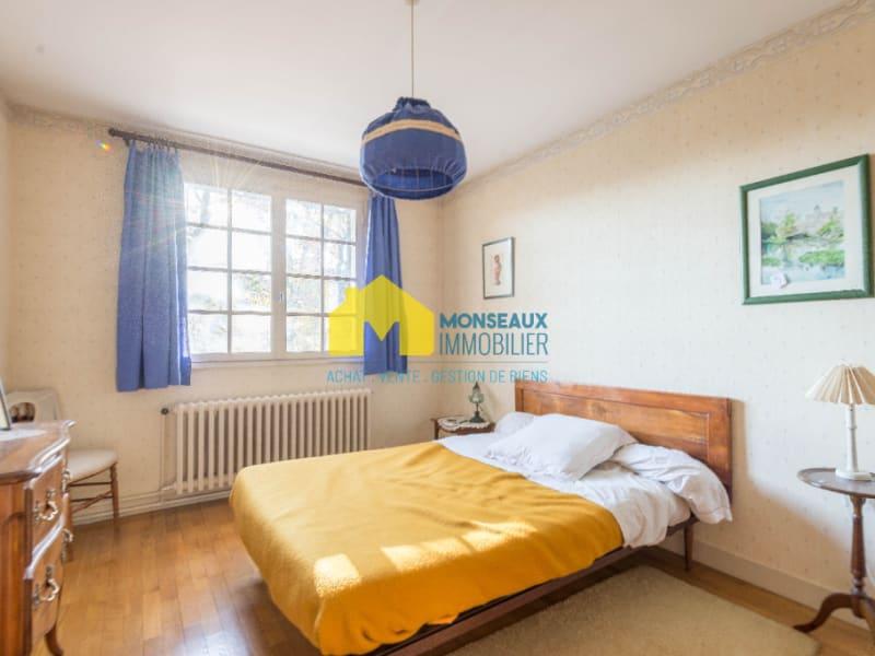 Vente maison / villa Sainte genevieve des bois 540000€ - Photo 10