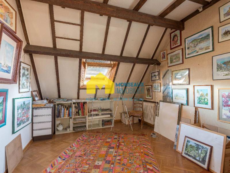 Vente maison / villa Sainte genevieve des bois 540000€ - Photo 11