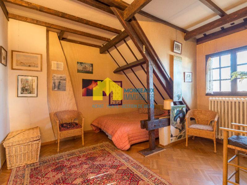 Vente maison / villa Sainte genevieve des bois 540000€ - Photo 12