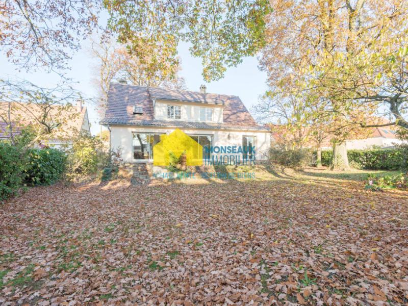 Vente maison / villa Sainte genevieve des bois 540000€ - Photo 15