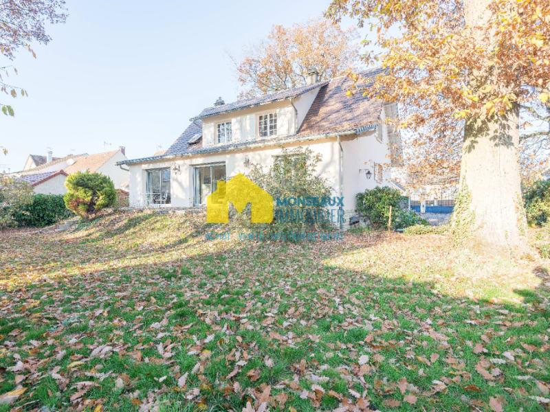 Vente maison / villa Sainte genevieve des bois 540000€ - Photo 16