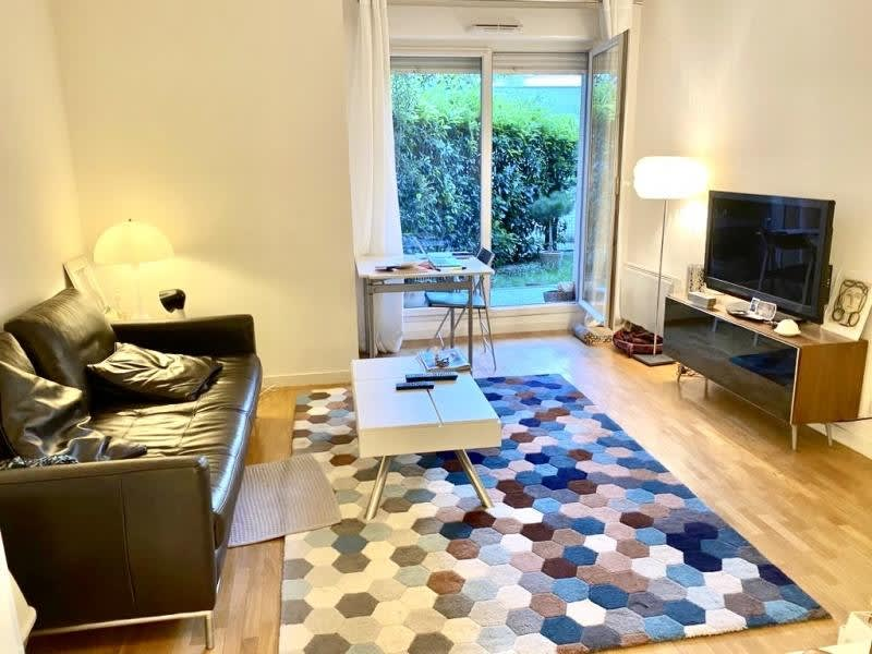 Vente appartement Antony 283 000€ - Photo 1