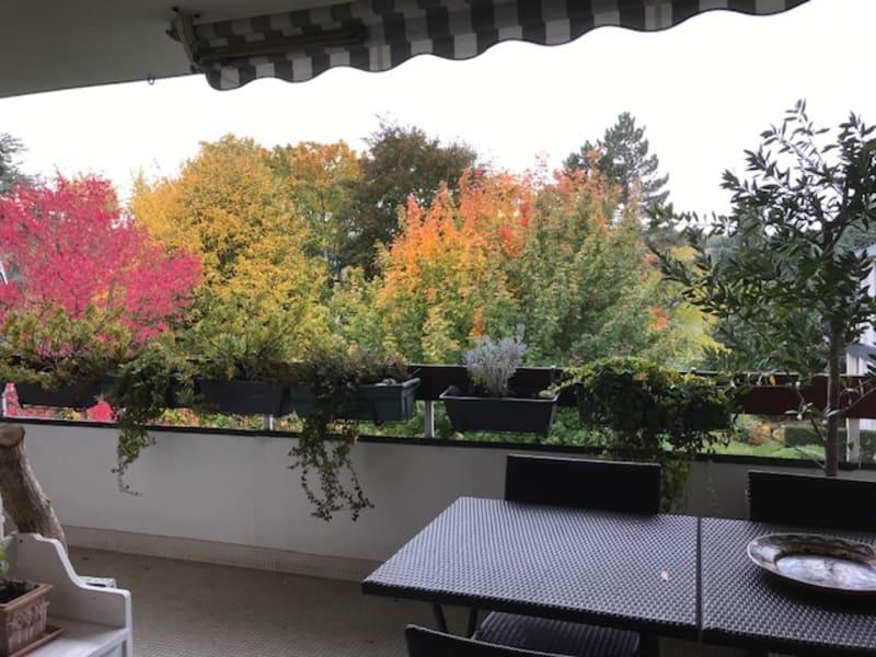 Sale apartment Louveciennes 876000€ - Picture 1