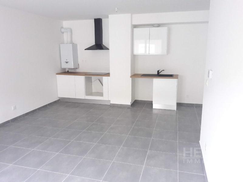 Sale apartment Sallanches 237000€ - Picture 1
