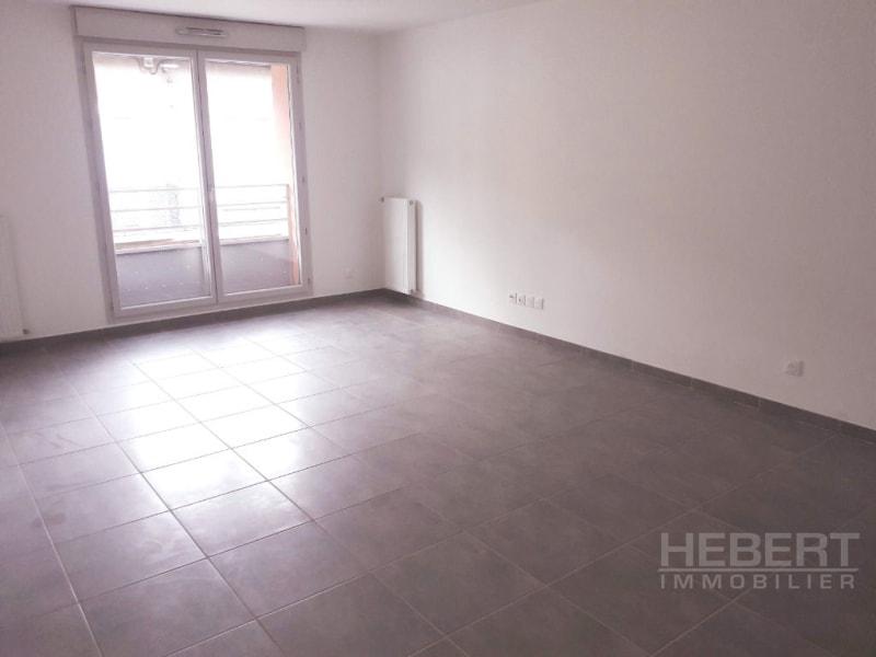Sale apartment Sallanches 237000€ - Picture 2