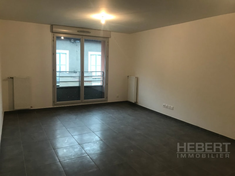 Sale apartment Sallanches 237000€ - Picture 10