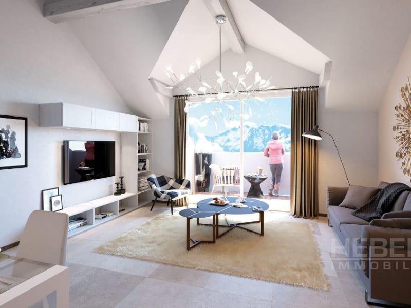 Sale apartment Sallanches 237000€ - Picture 13