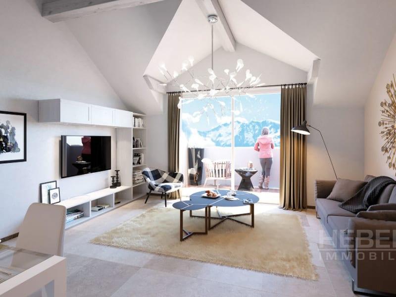 Sale apartment Sallanches 236000€ - Picture 15