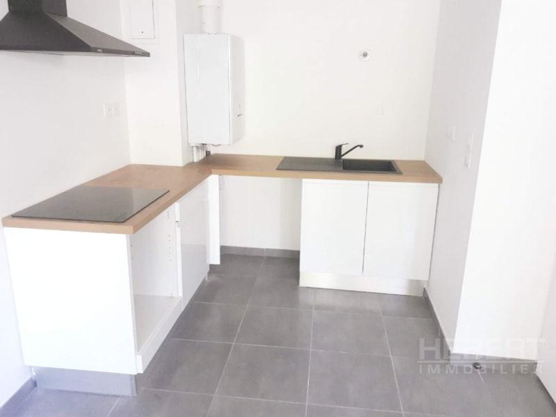 Vente appartement Sallanches 166000€ - Photo 2