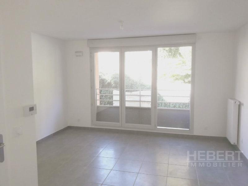Vente appartement Sallanches 166000€ - Photo 5