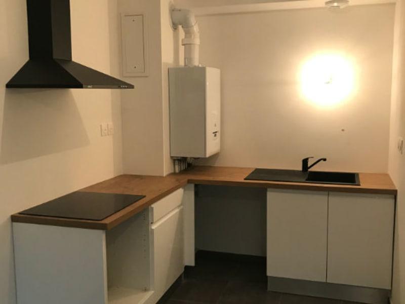 Vente appartement Sallanches 166000€ - Photo 9
