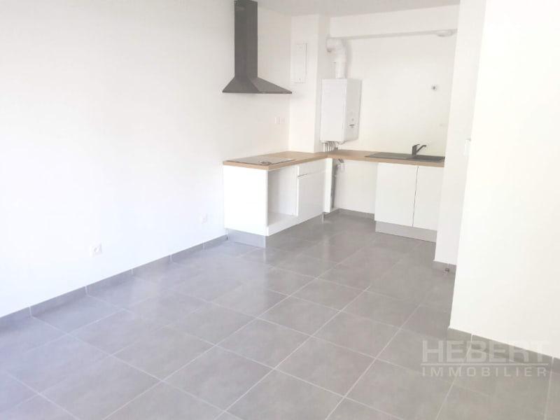 Vente appartement Sallanches 166000€ - Photo 12