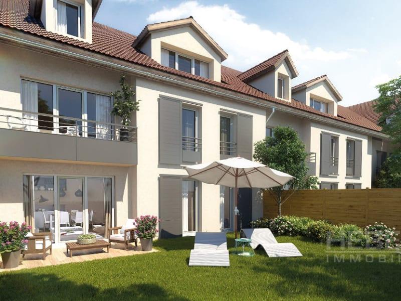 Vente appartement Sallanches 166000€ - Photo 13