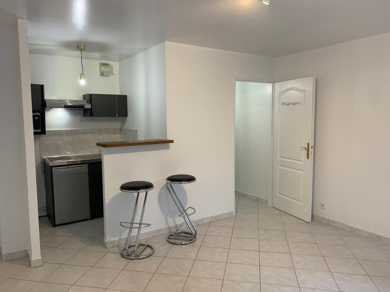 Location appartement Palaiseau 650€ CC - Photo 2