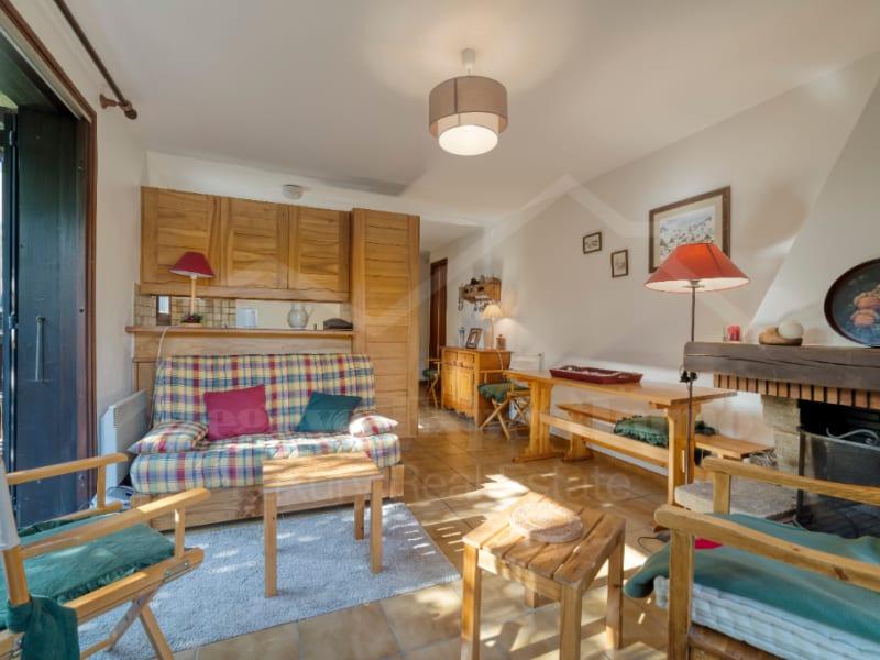 Sale apartment Megeve 249500€ - Picture 2