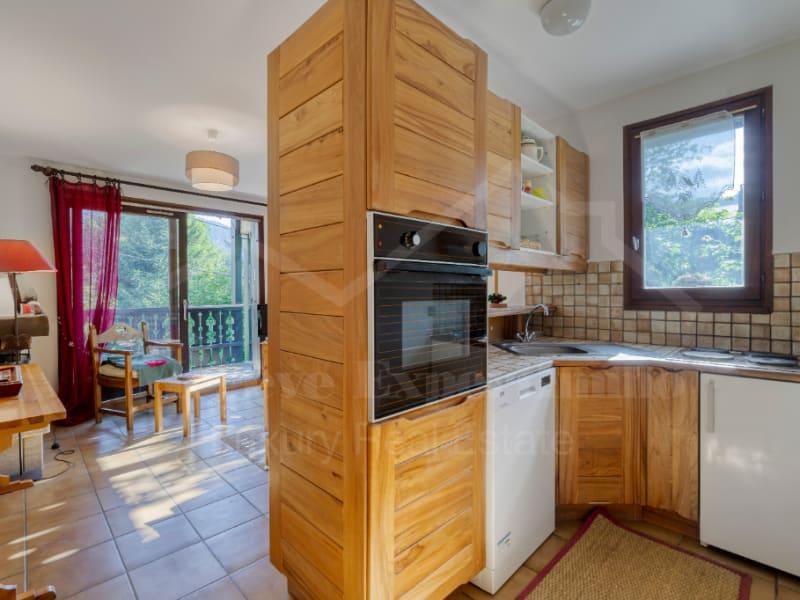 Sale apartment Megeve 249500€ - Picture 4