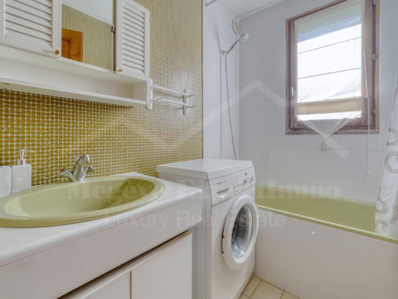 Sale apartment Megeve 249500€ - Picture 5