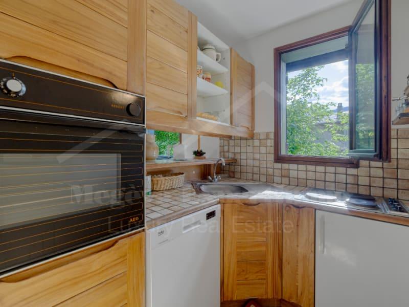 Sale apartment Megeve 249500€ - Picture 6