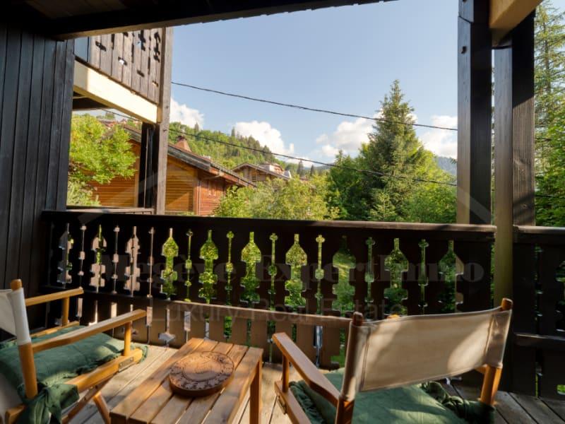Sale apartment Megeve 249500€ - Picture 7