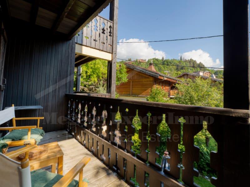 Sale apartment Megeve 249500€ - Picture 8