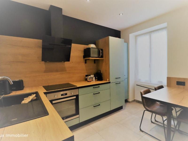 Sale apartment Aix les bains 245000€ - Picture 1