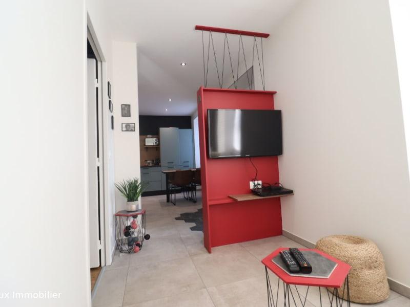 Sale apartment Aix les bains 245000€ - Picture 2