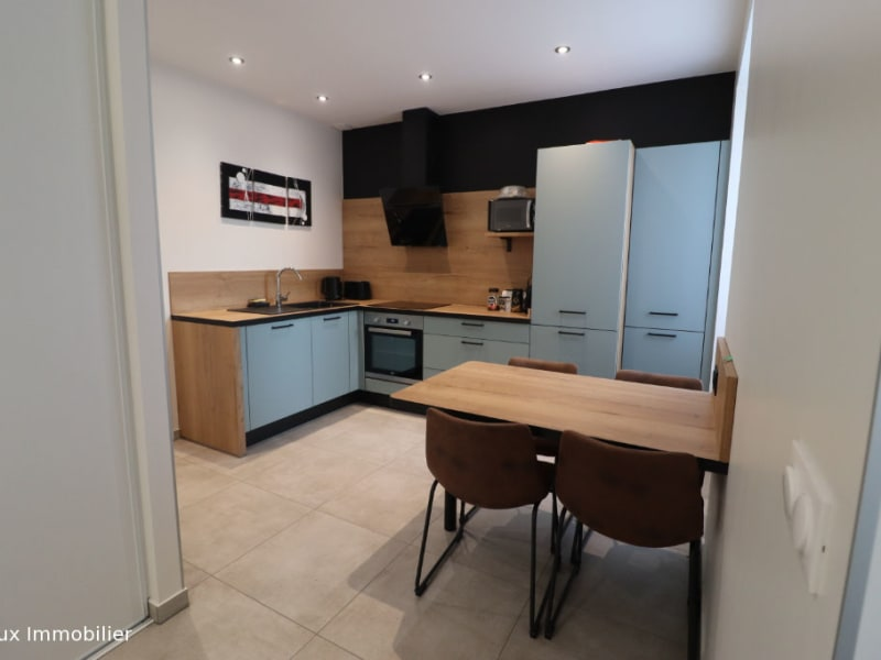 Sale apartment Aix les bains 245000€ - Picture 3