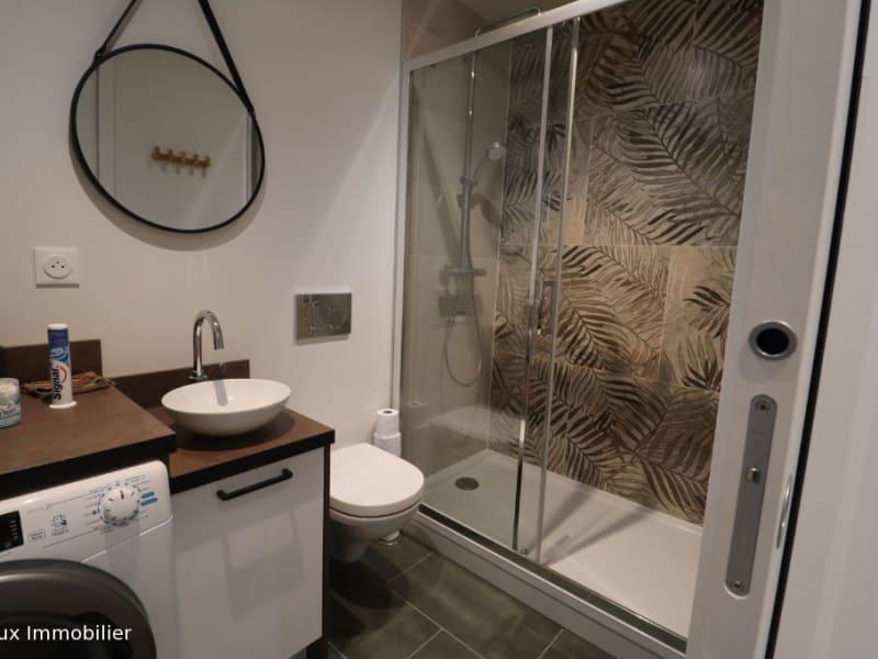 Sale apartment Aix les bains 245000€ - Picture 6