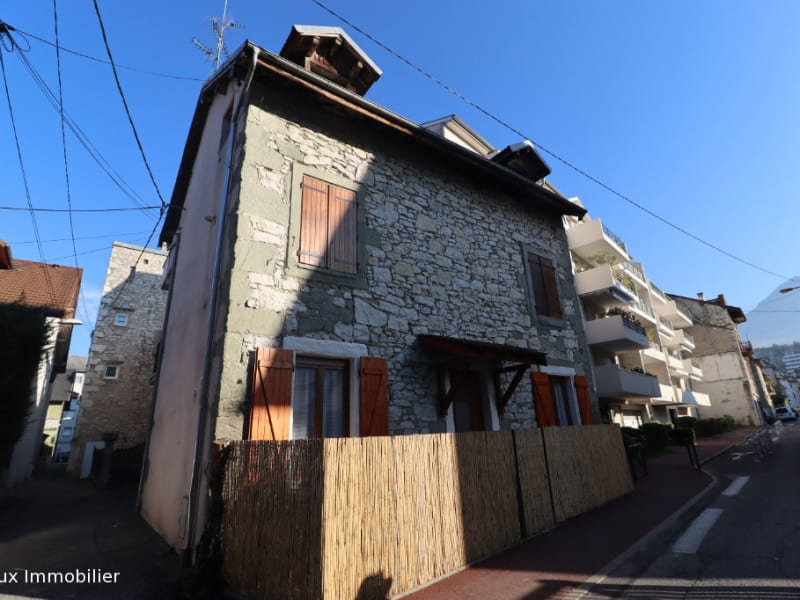 Sale apartment Aix les bains 245000€ - Picture 7