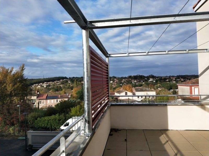 Verkauf wohnung Montrabe 329000€ - Fotografie 1